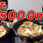 【筋トレ】1食で45g!Uber Eatsで高たんぱく質食材を食す!【プロテイン】【モッパン】
