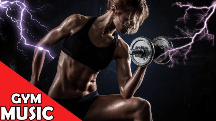 【筋トレ 音楽 】運動のための最高の音楽、スポーツ、エレクトロニカ 2020 ✦ 筋トレ 音楽 ミックス モチベーション上げ Vol 60
