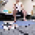 【6/29】プランク2分40秒3セット【筋トレ】