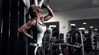 筋トレ 音楽  💥 運動、スポーツ フィットネスの 💥 動機付けの女性のための電子モチベーション音楽 #4
