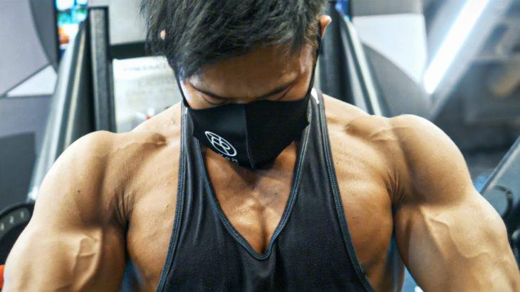 Sora Nishizaki 【筋トレモチベーション】2020 Workout Motivation