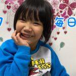 6歳のリクが毎日筋トレ☆1/27