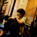 【筋トレ】今更ながら2021年トレーニング始めの動画出してリバウンド気味の体に鞭打つわ!!!【gym】