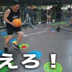 筋トレをスピードに!体幹に活かそう!4セクションの[tabata songs Workout] パーソナルトレーニング・タチトレ