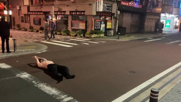 陽キャラフィットネス 路上筋トレの極意【最後にお知らせあり】