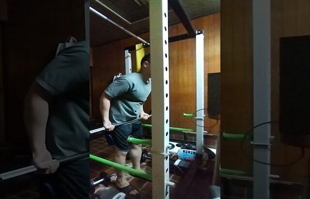 筋トレ23 workout23
