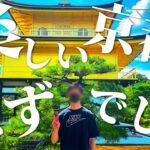 【細マッチョルーティン】毎日筋トレする4時起き社会人Vlog(京都編)