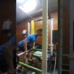 筋トレ26 workout26