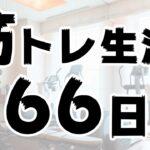 【66日目】NEW下半身筋トレ