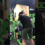 【パーソナルジム】筋トレ(Rear Delts)ジム フィットネス 麻布十番 #パーソナルジム #フィットネス #筋トレ #ダイエット #トレーニング #港区 #shoulders #rear